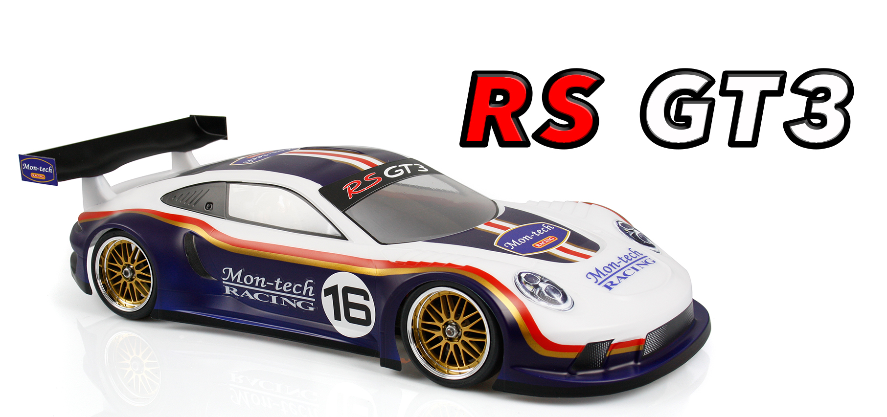 rs gt3